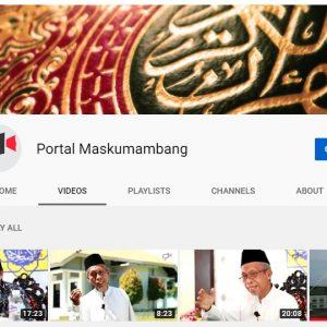 Portal Maskumambang
