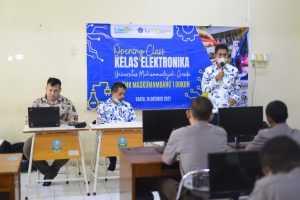kelas elektro 1
